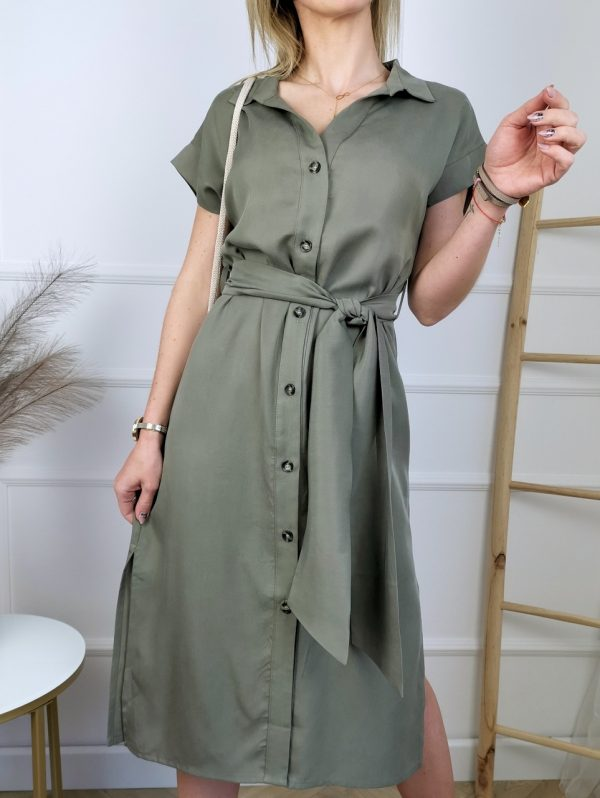 Sukienka Esento Khaki 2021 06 03 18 08 39