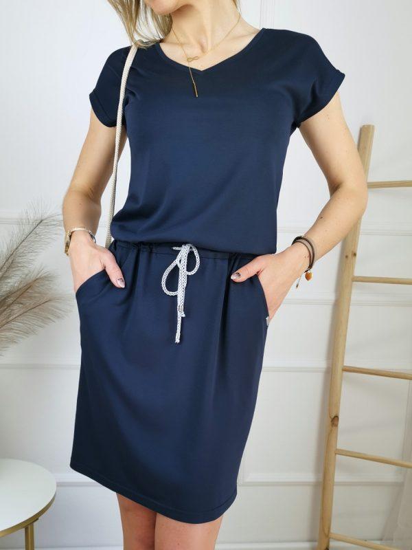 Sukienka Limbo Granat 2021 06 03 19 07 42