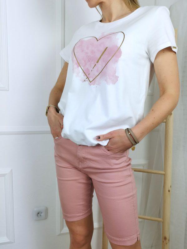 T-shirt Heart Plum White 2021 06 03 19 22 06
