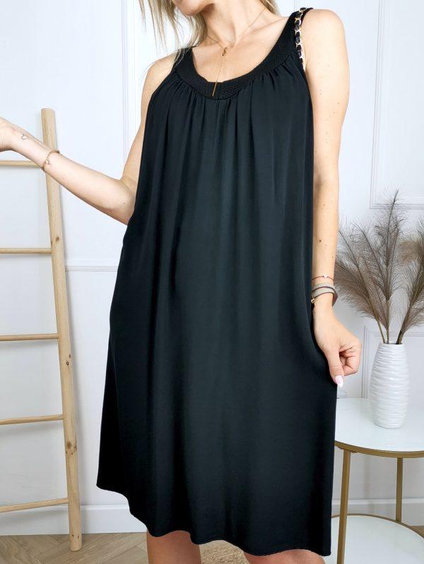 Sukienka Summer Black 2021 07 11 23 00 36