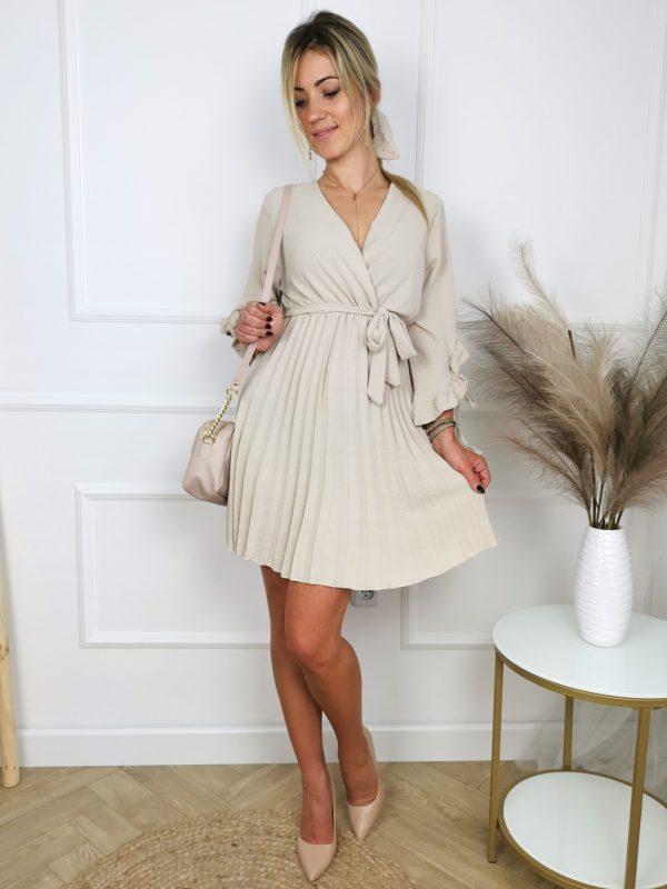 Sukienka Pretty Beige 2021 08 14 17 01 30