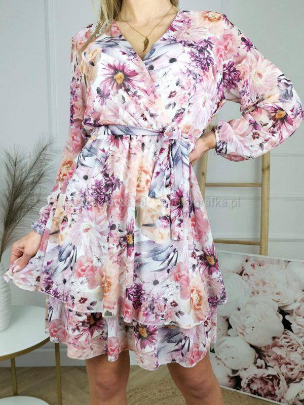 Sukienka Bloom Multi