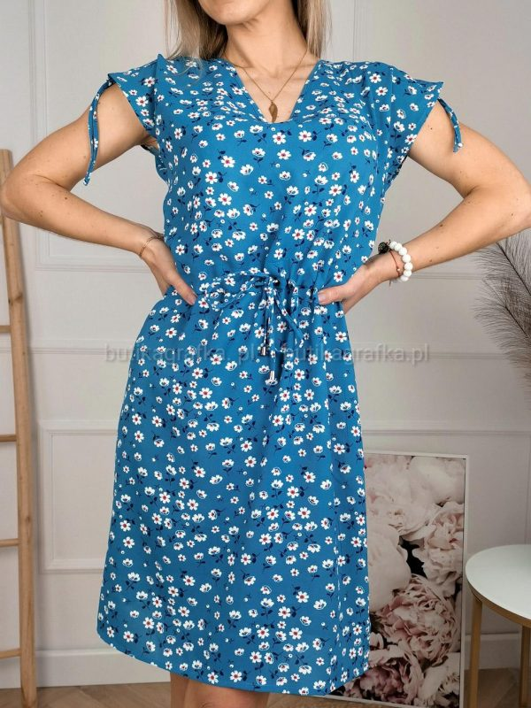 Sukienka Margaret Blue