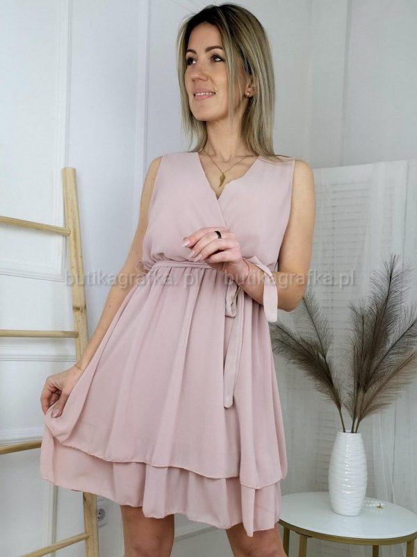Sukienka Sulim Pudrowa Rose PSX 20210429 015814