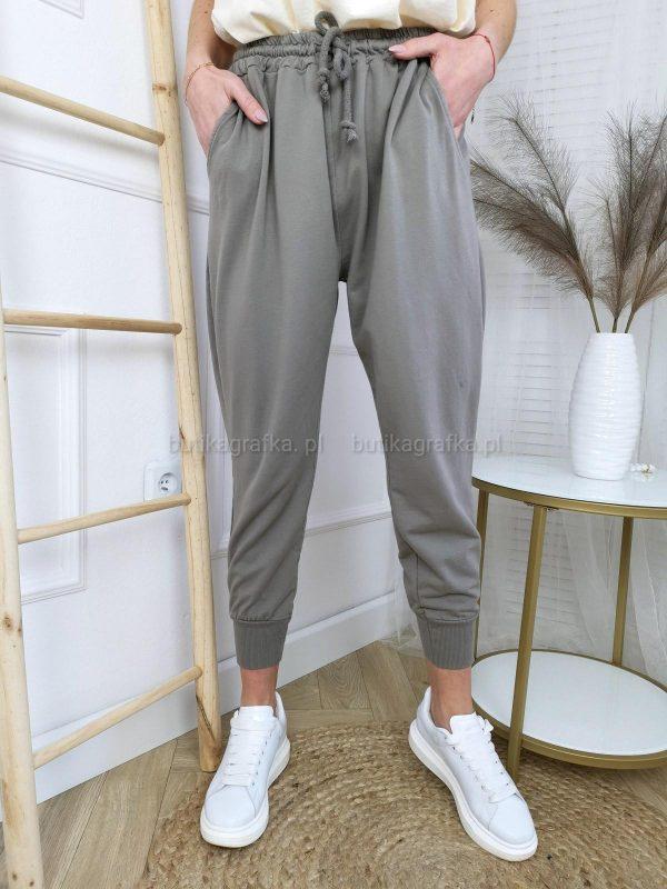 Spodnie Dresowe Fango