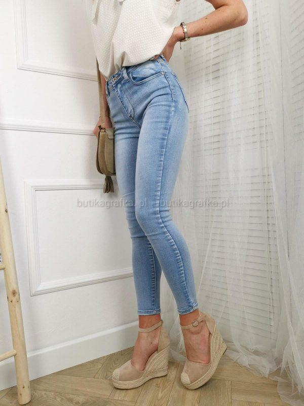 Spodnie Jeansy Denim Tusi Light Blue PSX 20210514 005253
