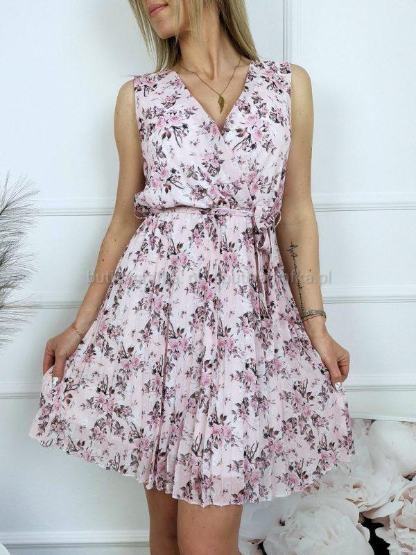Sukienka Massimo Floral Rose PSX 20210514 011016 1